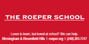 The Roeper School, Birmingham and Bloomfield Hills, Michigan